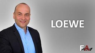 LOEWE - Transfergesellschaft für 500 Mitarbeiter