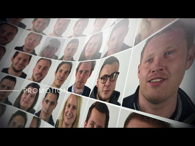 MBA Dirigeant Manager d'Entreprise - Remise des Diplômes '18