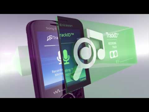 Sony Ericsson Spiro with Walkman demo video