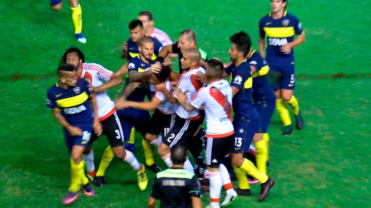 River plate vs boca juniors final copa libertadores 2018 porno segunda parte siguiendo el enlace httpcombostructcom1kyd - 3 1