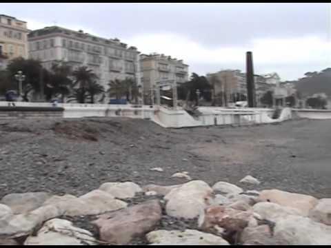 Retour à Nice (2014) by Gérard Courant