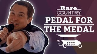 Pedal for the Medal Ep. 3 | Rare Country