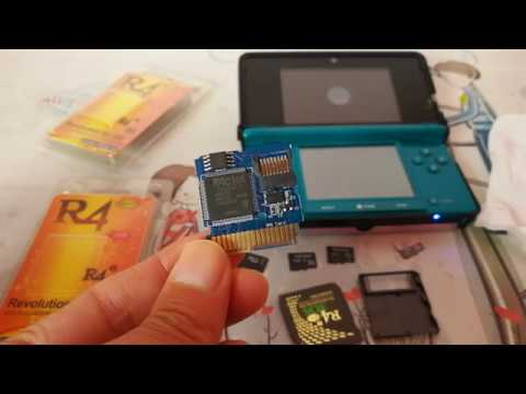 Where to buy the R4I GOLD 3DS RTS | GBAtemp net - The Independent