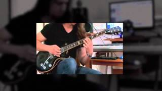 Andy James Guitar Academy Dream Rig Competition - Michael Alexander