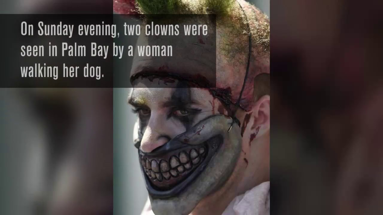 Real-Life Pennywise Terrifies Florida Community in New Wrinkles the Clown Documentary Trailer
