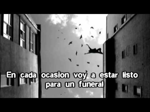The Funeral - Band of horses - Subtitulos en español HD