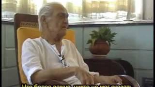 Рамеш Балсекар 30 мая 2008 года, часть 02