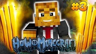 Minecraft: SMP HOW TO MINECRAFT S3 #3