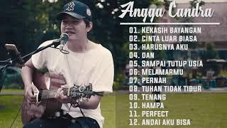 Download Lagu Baper !!! Angga Candra Cover Best Song 2019 | Kekasih bayangan - Cinta Luar Biasa