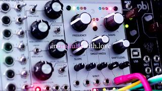 Mutable Instruments - Tides 2018 - Part I: Overview & Basic controls