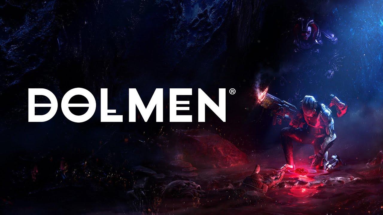 Dolmen Teaser 2021