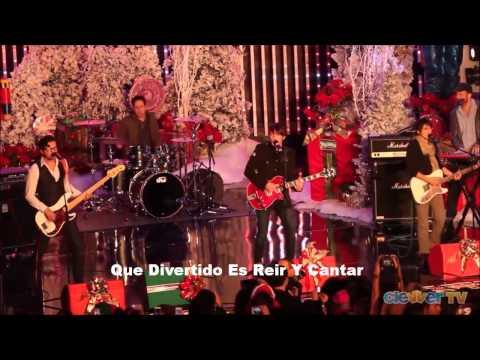 Drake Bell-Jingle Bells (Subtitulada a Español)