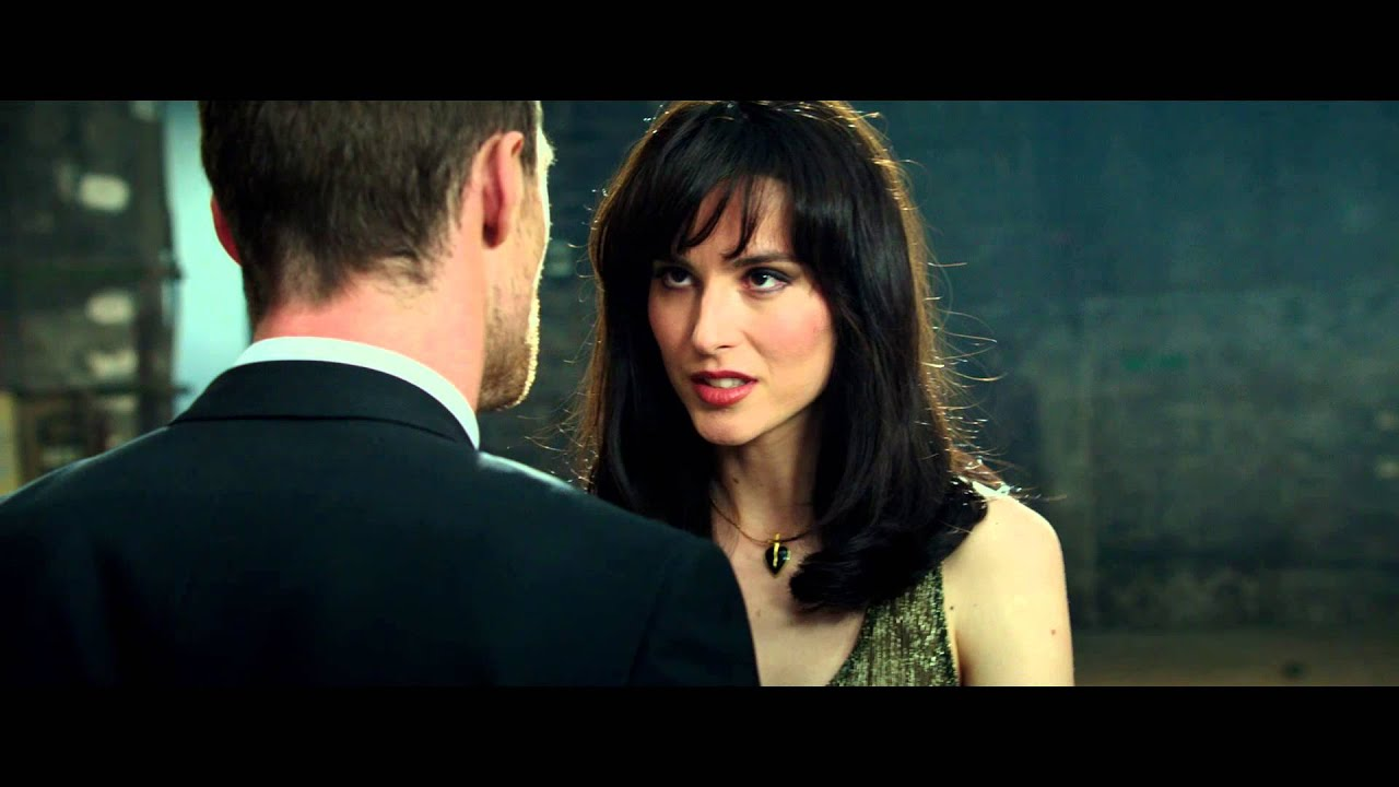 Download The Transporter Refuelled - Warehouse Clip