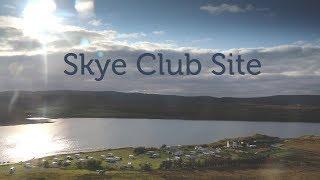 Skye Club Site