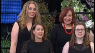 Alice, Côr Dinas Choir @ Llangollen International Eisteddfod