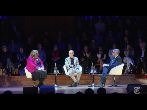 The Future of Humanity: Yuval Noah Harari in Conversation with Thomas L. Friedman