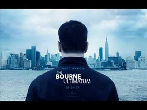 Make Your Own Hd Wallpaper Jason Bourne Theme Youtube