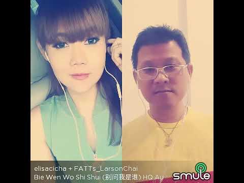 Bie Wen Wo Shi Shei by Larson Chai