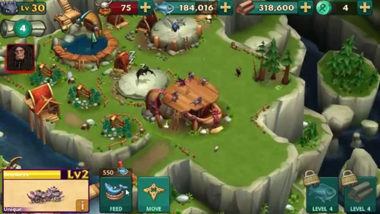 Dragons : Rise of Berk - Dronkeys - A Unique Donkey