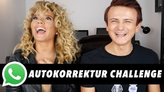 Whatsapp Challenge mit Dima | Shirin David