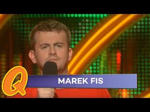 Marek Fis: soziale Kälte   Quatsch Comedy Club Classics