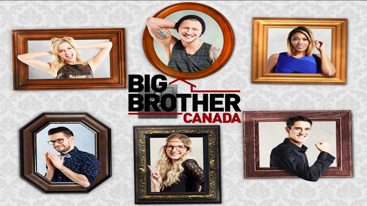 Big Brother Canada 3 - LIVE Houseguest Reveal Part 1 - YouTube