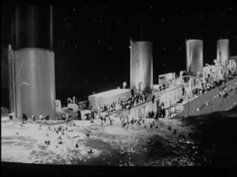 titanic sinking 2:15 - 2:20 - YouTube