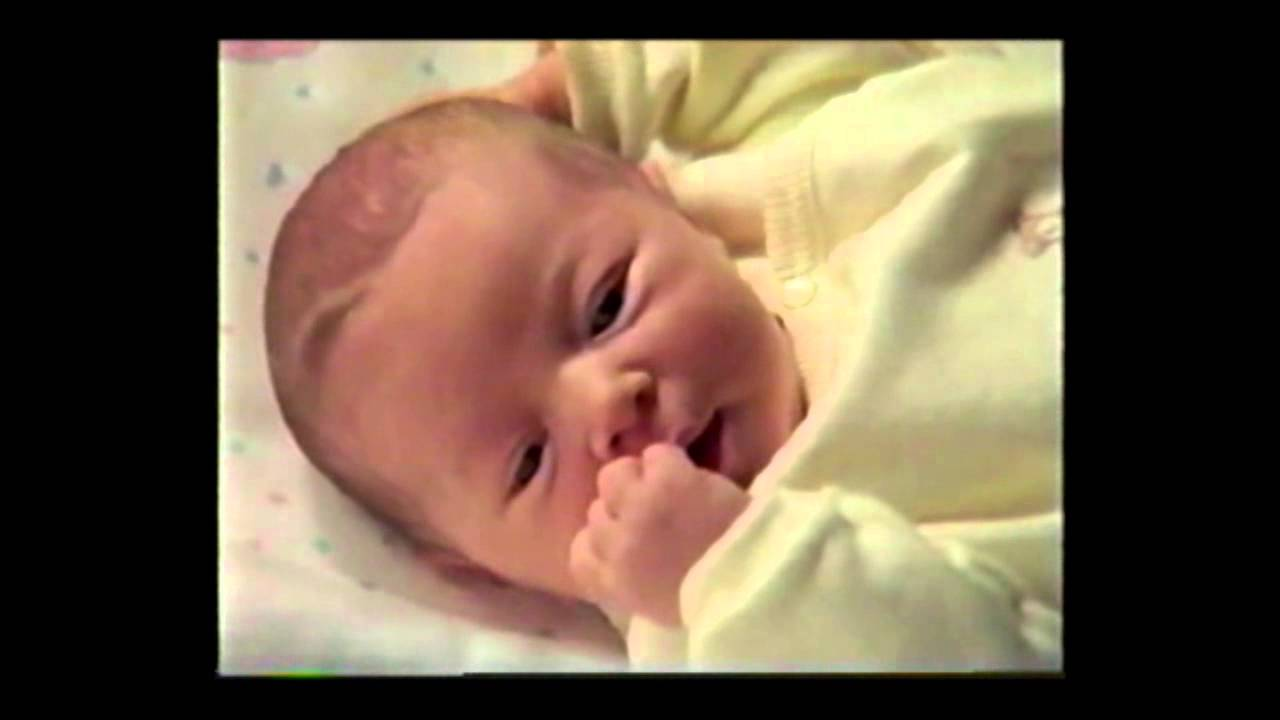 Opposition to Partial Birth Abortions - Pro-life Anti-Abortion PSA Video
