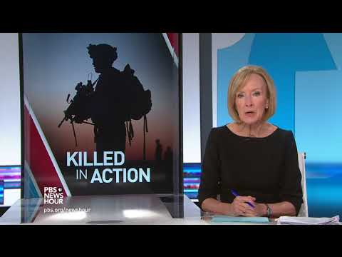 What we know about the attack in Niger that killed Americans