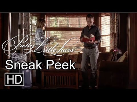 "Pretty Little Liars- 6x11 ""Of Late I Think of Rosewood"" Sneak Peek #2"