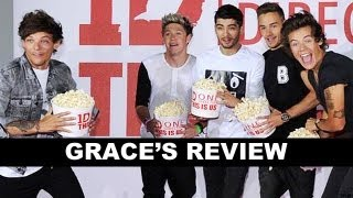 One Direction This Is Us Movie Review : Beyond The Trailer