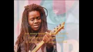 All That You Have Is Your Soul - Tracy Chapman - Tutto Ciò Che Hai é La Tua Anima...