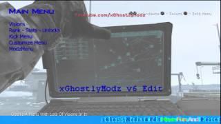 xGhostlyModz v6 Rainbow Edit [DOWNLOAD LINK]