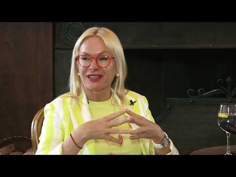 Анна Терешкова, руководитель деп. культуры, спорта и молодежной политики мэрии г. Новосибирска.