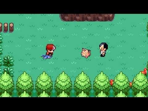 Pokemon Rusty: EV Trainer