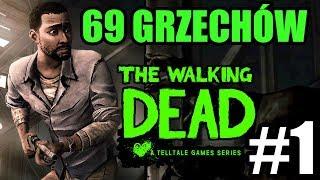 69 GRZECHÓW THE WALKING DEAD: SEZON 1 #1 [STRZAŁ W STOPĘ]