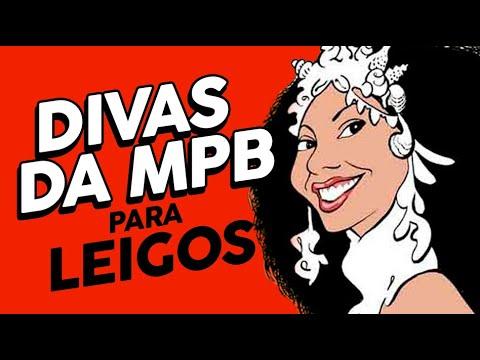 Bora falar de Divas da MPB