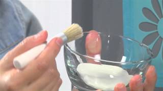 Painting & Stenciling With Martha Stewart Crafts® Vintage Decor Paint