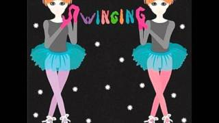 2008/05/28 single「SWINGING」収録.