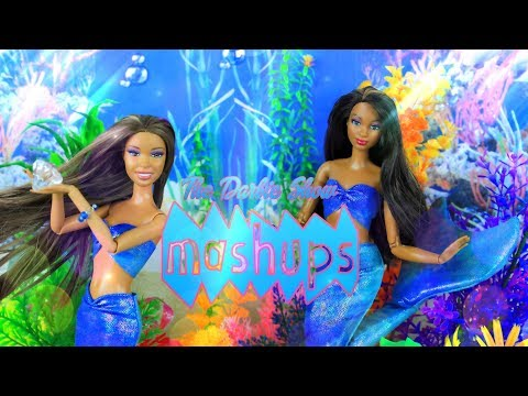 Mash Ups: The Darbie Show | FANTASY COLLECTION |