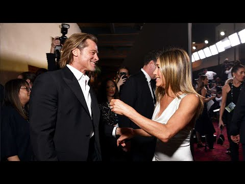 Jonny Hartwell - JENNIFER ANISTON, BRAD PITT: Another 90s Reboot???