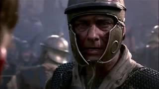 Римляне против Галлов (Сериал Рим)
