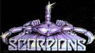 Scorpions   Crossfire instrumental