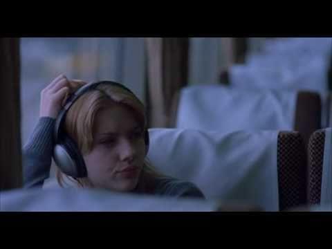 Lost in translation (Sofia Coppola) - Scarlett alone in Kyoto
