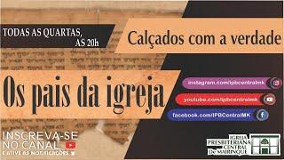 PODCAST | OS DIAS E OS MOTIVOS DA REFORMA | 27/01/2021