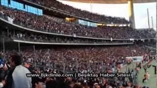 Beşiktaş - çARŞI -  Galatasaray | Musalla Taşı