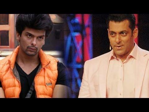 Salman Khan SHOCKING APOLOGY To Kushal Tandon On Bigg Boss 7 UNSEEN FOOTAGE