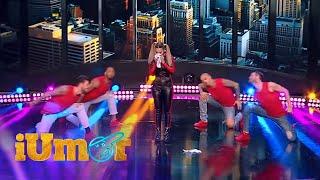 Baletul Furnica, dans senzațional pe melodia Oops!...I Did It Again, a celebrei Britney Spears