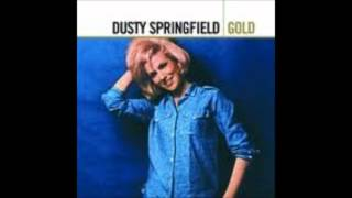 Dusty Springfield - I Wish I