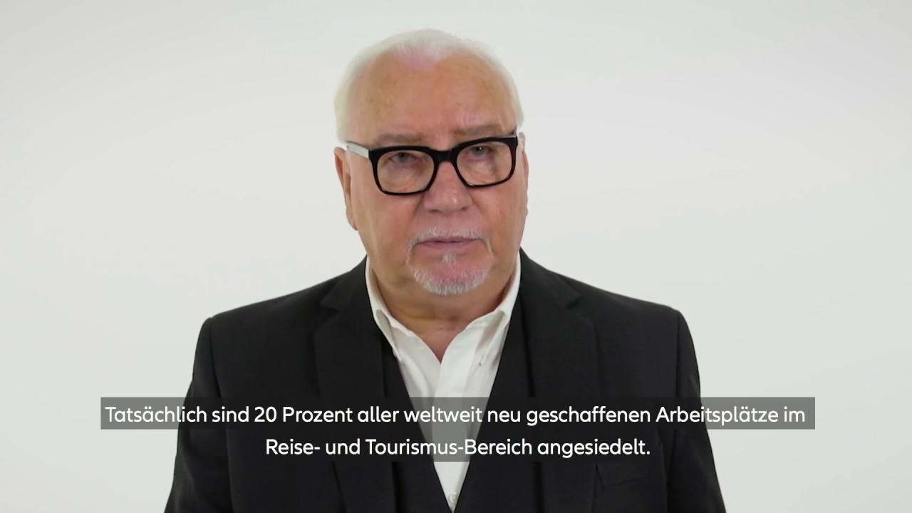 Allianz Partners  | Die Reiseerfahrung der Zukunft